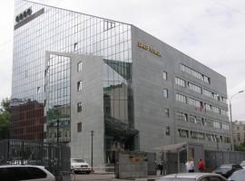 Daev Plaza