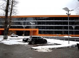 W-Plaza 2